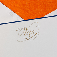 Bespoke Stationery